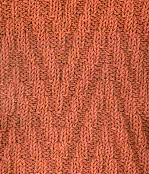 Reversible Knitting Stitch Patterns Free : Cable knitting