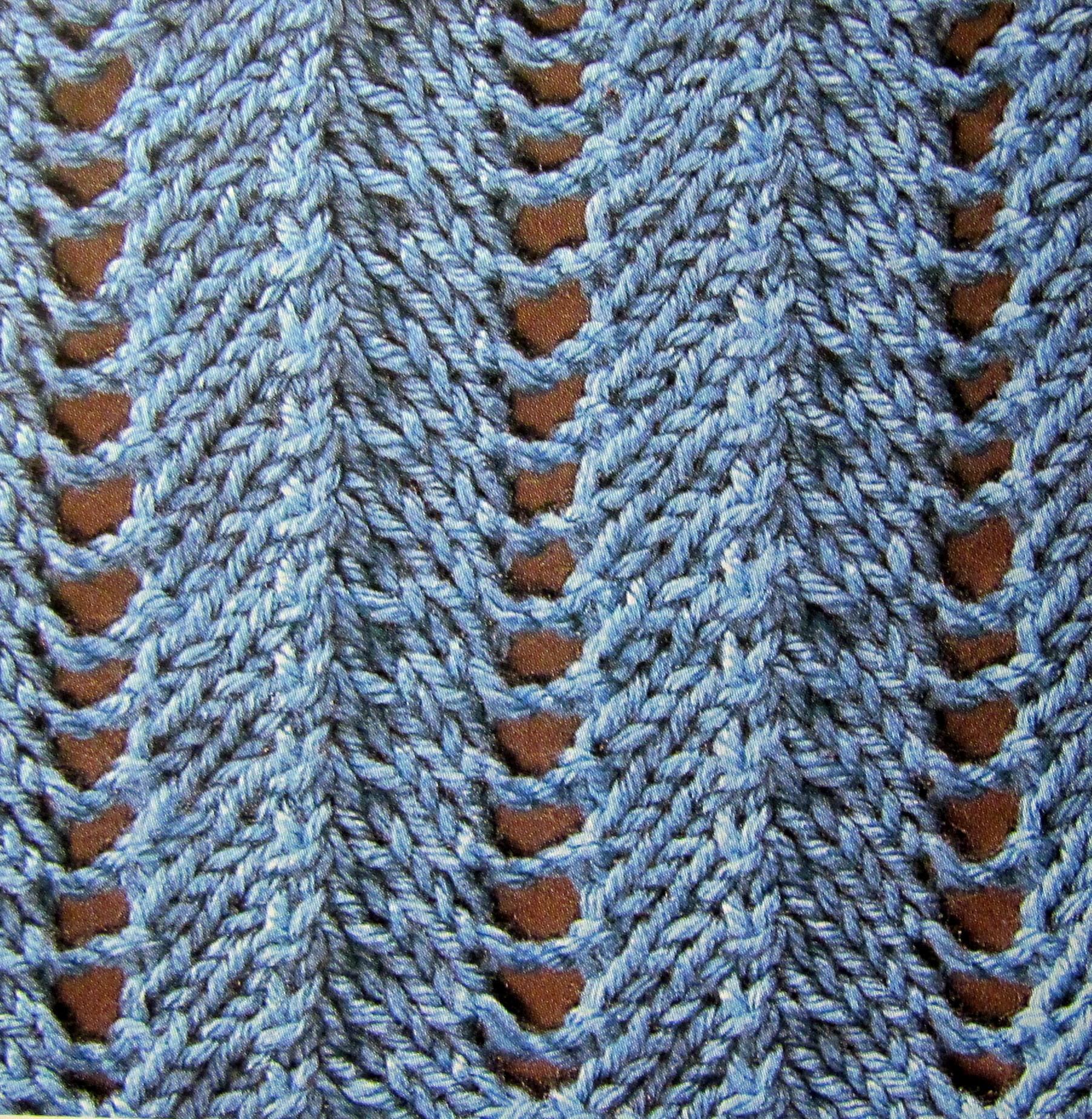 Knitting Page 12