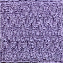 Complicated Knitting Stitches : knitting Page 11