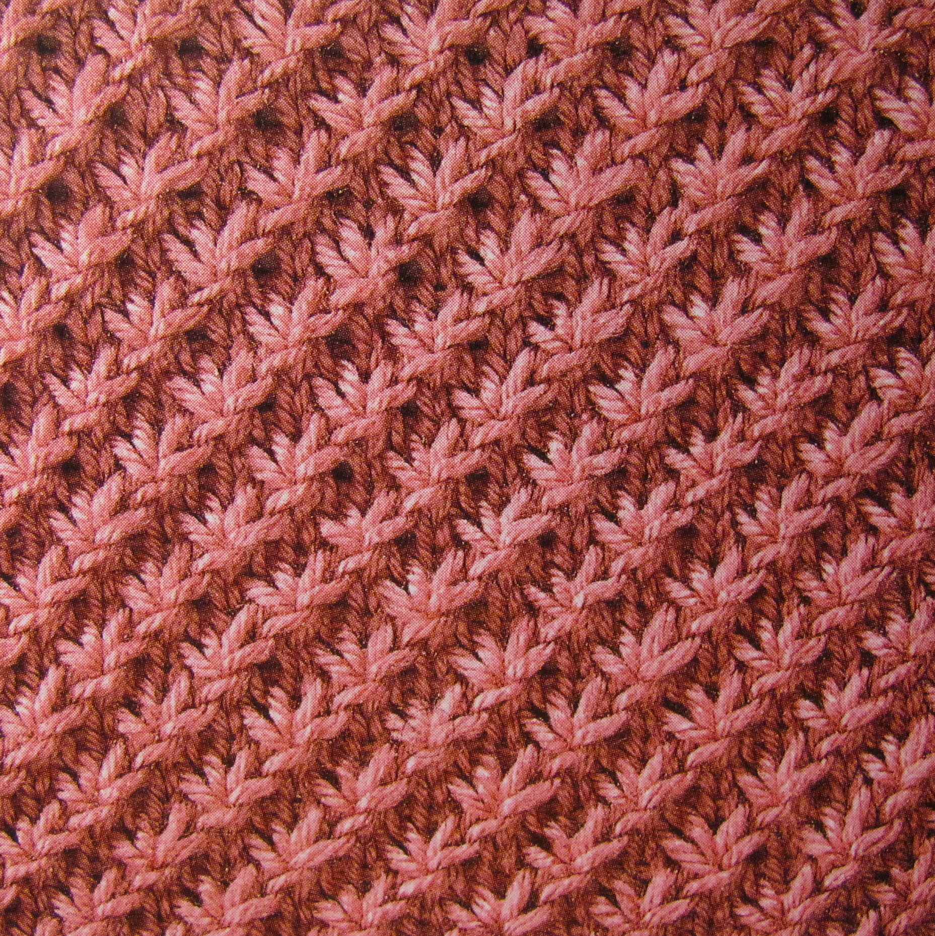 Star Pattern Knitting : 301 Moved Permanently