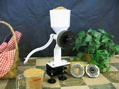 wonder junior deluxe grain mill