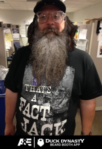 duck dynasty mike