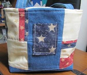 flag bag 1