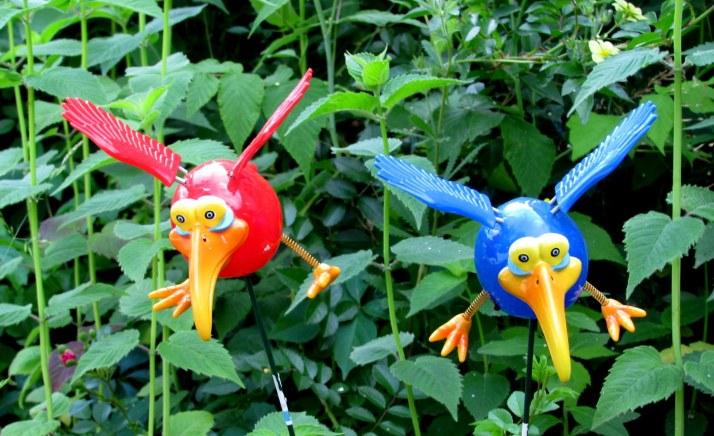 garden buddies 2015