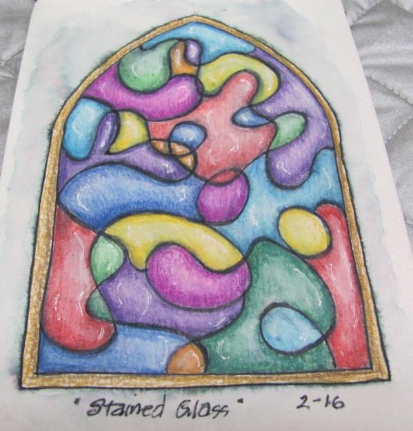 stainedglassdrawing
